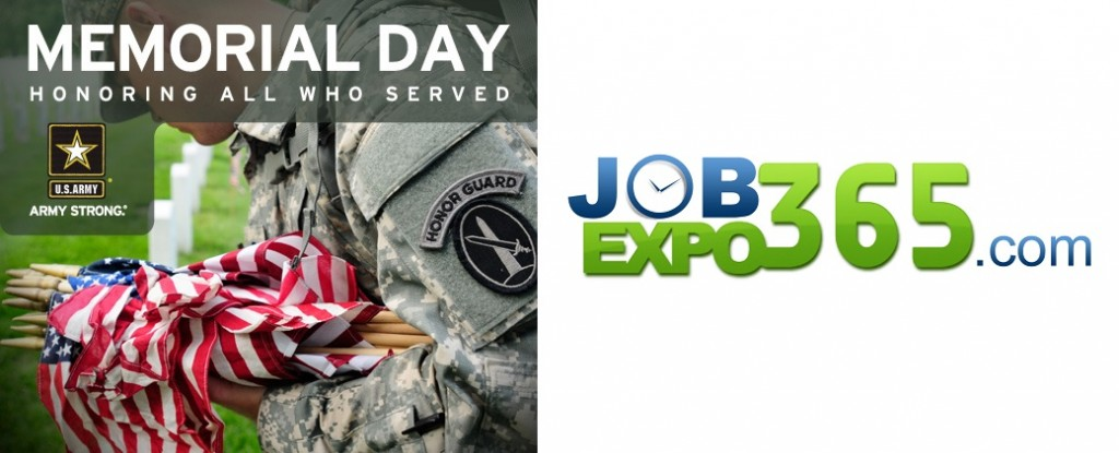 FREE Virtual Job Fair for Veterans