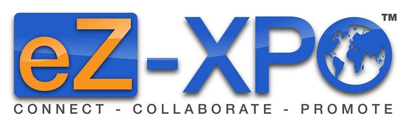 eZ-Xpo - New 3D Logo